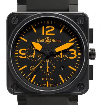 BR 01-94 Orange