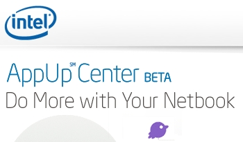 Intel AppUp Center
