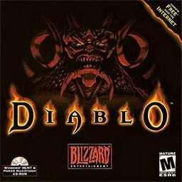 Diablo box