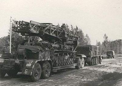 Pz.Kpfw. IV Ausf. С, Sturmstegpanzer