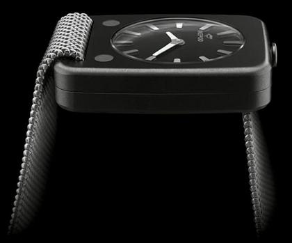 Ikepod Solaris Watches