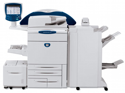Xerox DC250