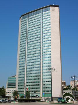 Башня Pirelli