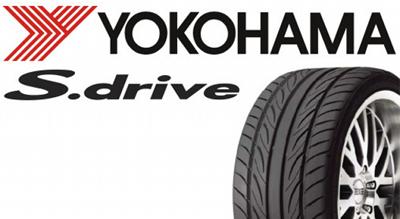 Yokohama S.drive
