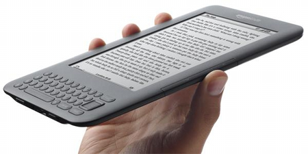 Amozone Kindle