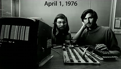 Apple 1 1976