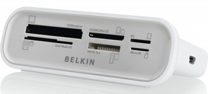 Belkin Universal Media Reader
