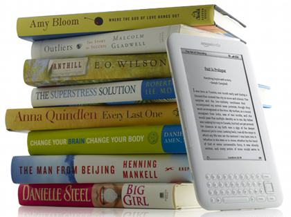 Amazone Kindle 3
