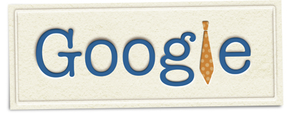 Google Father`s day