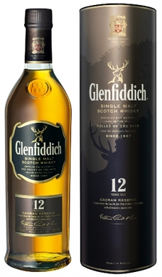 Glenfiddich Special Reserve 12 year