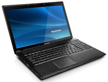 Lenovo IdiaPad G560