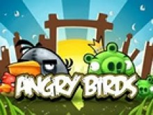 Angry Birds для WindowsPhone 7