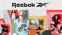 Reebok вернул себе легендарный логотип