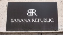 Banana Republic начнёт сдавать одежду в аренду