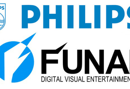 Philips Lifestyle Entertainment отойдёт к Funai