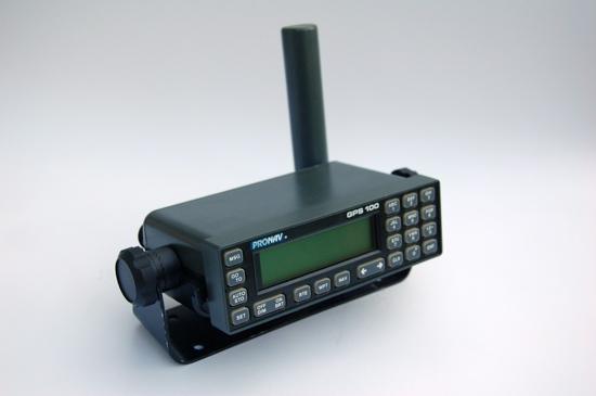 Garmin GPS 100