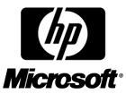 Microsoft и HP создают новый альянс