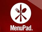 iPad в качестве меню