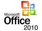 Продажи MS Office 2010 идут довольно вяло