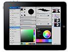 Photoshop для iPad. Первые наработки
