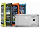 Nokia запускает глобальную рекламную кампанию для смартфона N8