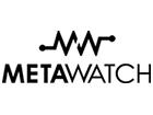 Meta Watch — умные часы от Fossil