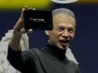 Поддельный Стив Джобс рекламирует Android-планшет