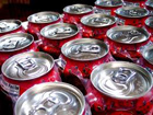В США резко сократилось потребление газированных напитков
