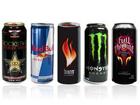 В США началось дело против производителей энергетических напитков