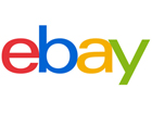 Новый логотип для eBay