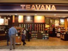 Starbucks поглощает компанию Teavana