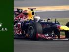 Rolex станут официальными часами Формулы 1
