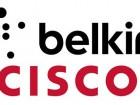 Belkin выкупает Linksys у Cisco