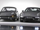 Легендарной модели Porsche 911 исполняется 50 лет