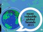 Самые дорогие бренды мира по версии Millward Brown