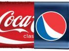 Coca Cola и Pepsi Cola — война брендов