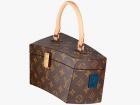 Louis Vuitton — 118 лет легендарной монограмме