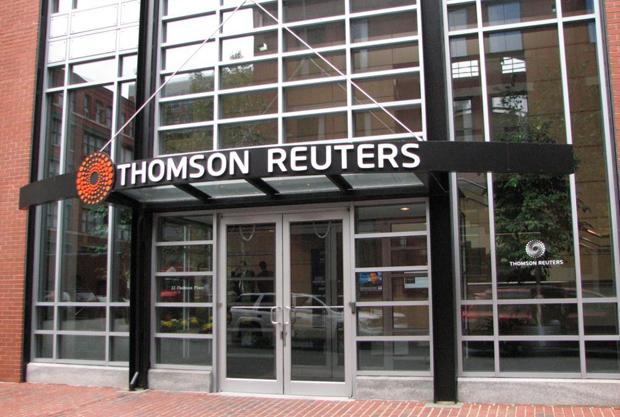 thomson-reuters ent