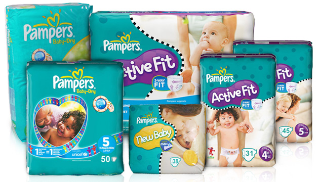 scutece-pampers