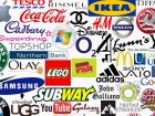 Как менялись логотипы известных компаний