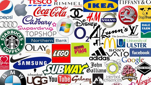 2eaae7628db Как менялись логотипы известных компаний - Next Brands