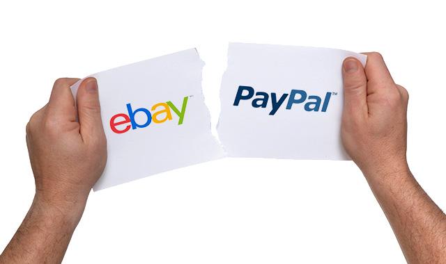 eBay и PayPal разделились на две отдельные компании