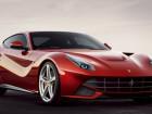Ferrari отделяется от Fiat Chrysler
