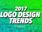 Тенденции в дизайне логотипов на 2017 год