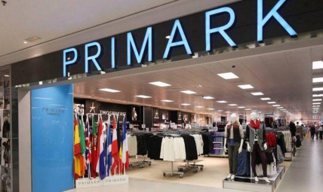 Магазин Primark