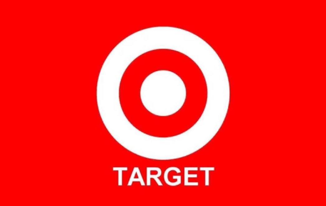 Target логотип