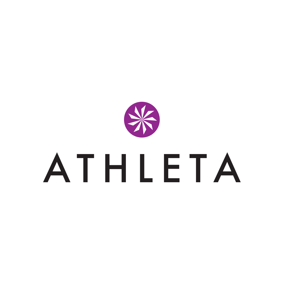 Athlete logotype