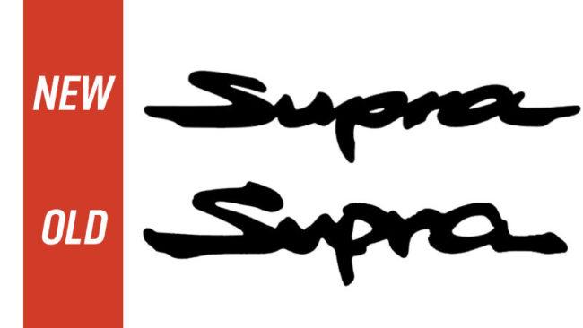 Supra логотип