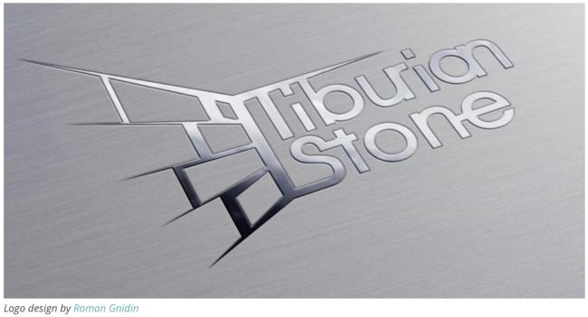 «Металлические» логотипы