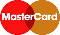 MasterCard old logo